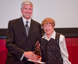 2012 Benjamin Moore Hue Awards